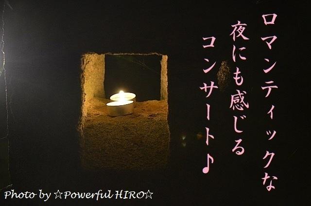 あかりのこみち コンサート (8)