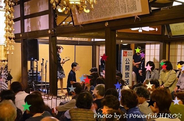 あかりのこみち コンサート (11)
