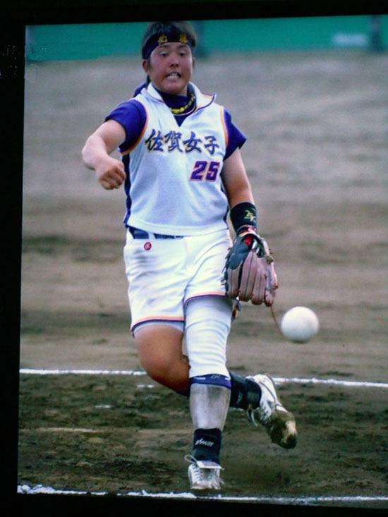 女子ソフトボール二刀流・・・藤田 倭 | Royal Hawaii