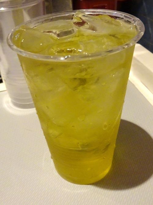 09緑茶ハイ
