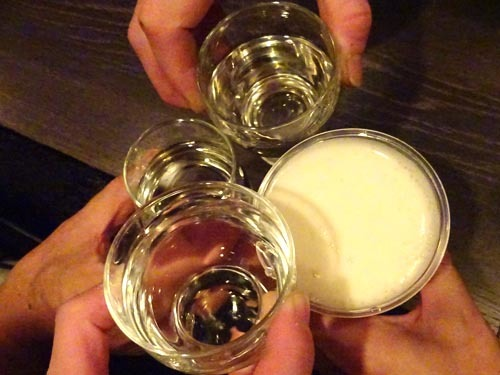 05酒乾杯