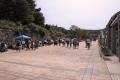 20171001長岡丘陵公園クラシックカー展示会02