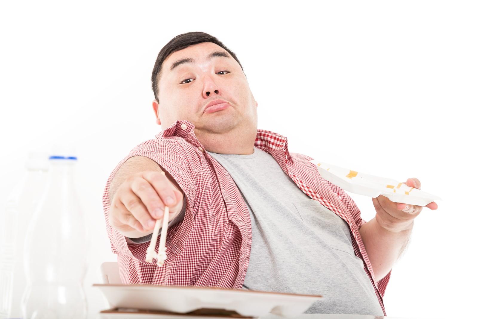 1日1食の実践による食欲の変化とは