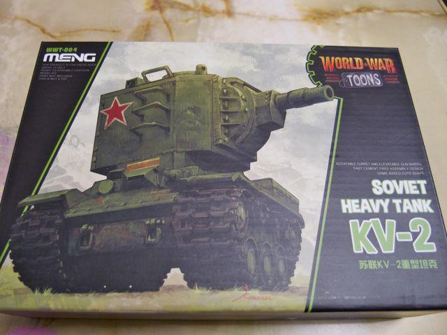 MENG KV-2
