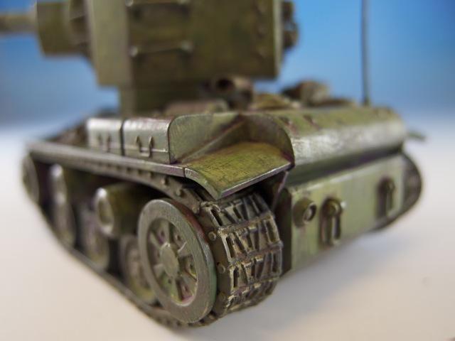 MENG KV-2その18