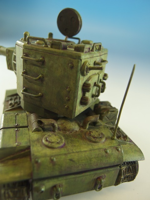 MENG KV-2その20