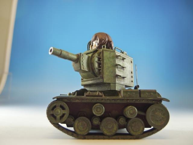 MENG KV-2その25
