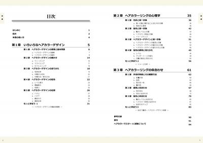 2級目次(仮)