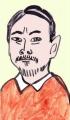 3笑い飯西田 (2)