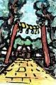 大神神社8