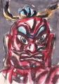 金剛力士像東大寺南大門8 (2)