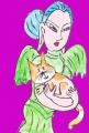 龍猫のいる絵龍 (3)