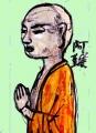 釈迦10大弟子 (3)