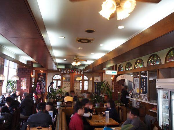 レストラン泉屋本店