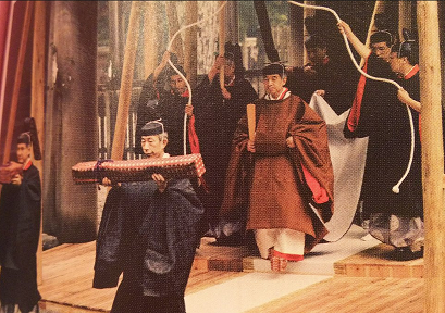 20181130大嘗祭1990年