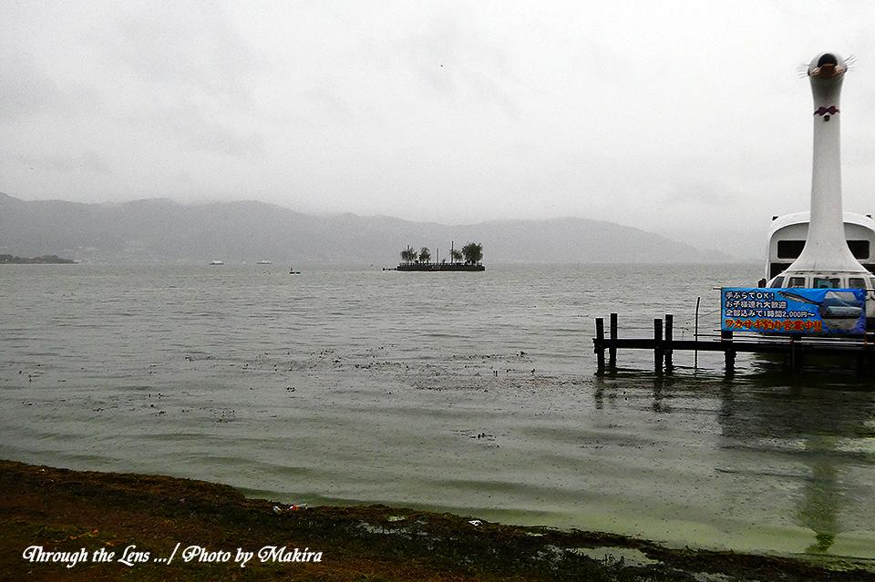 諏訪湖TZ1