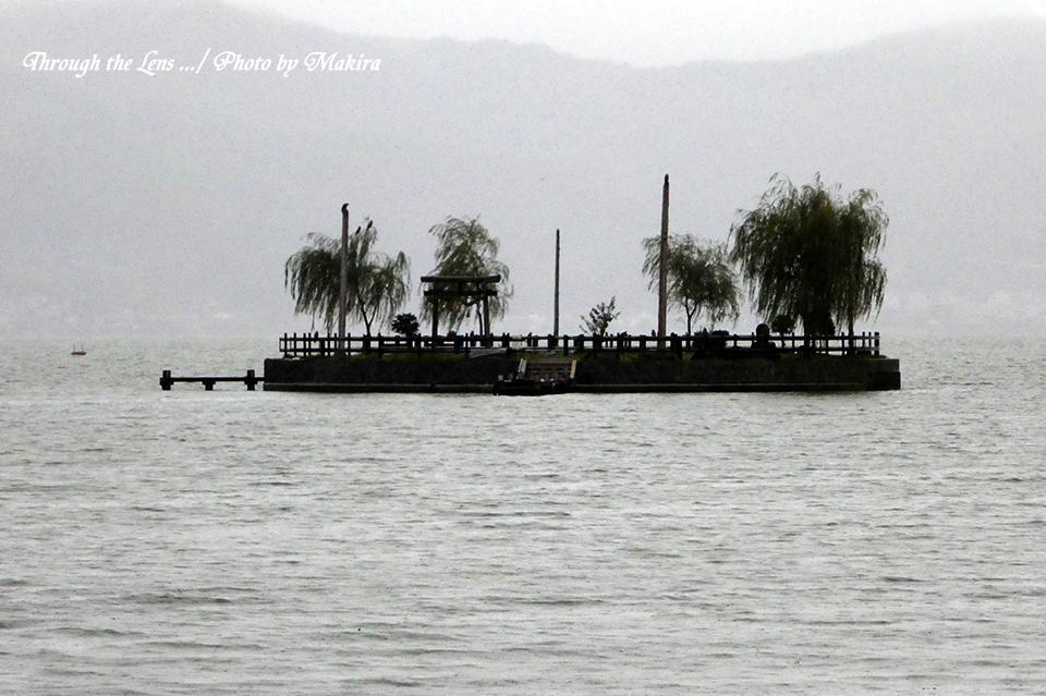 諏訪湖TZ3