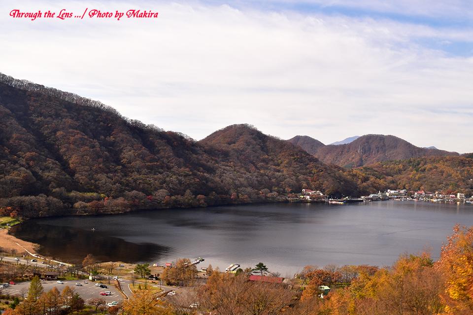 榛名湖56D1
