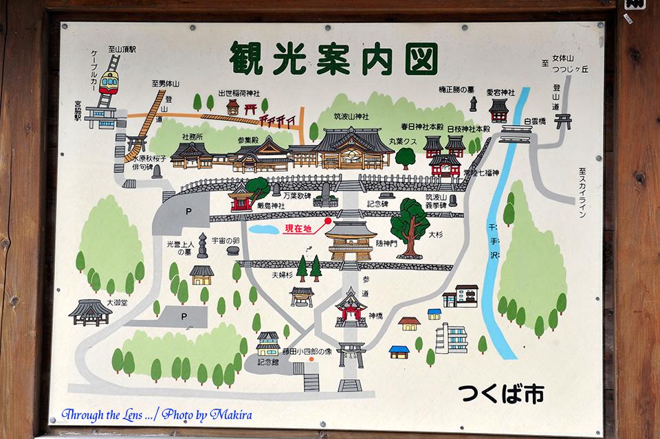 観光案内図1
