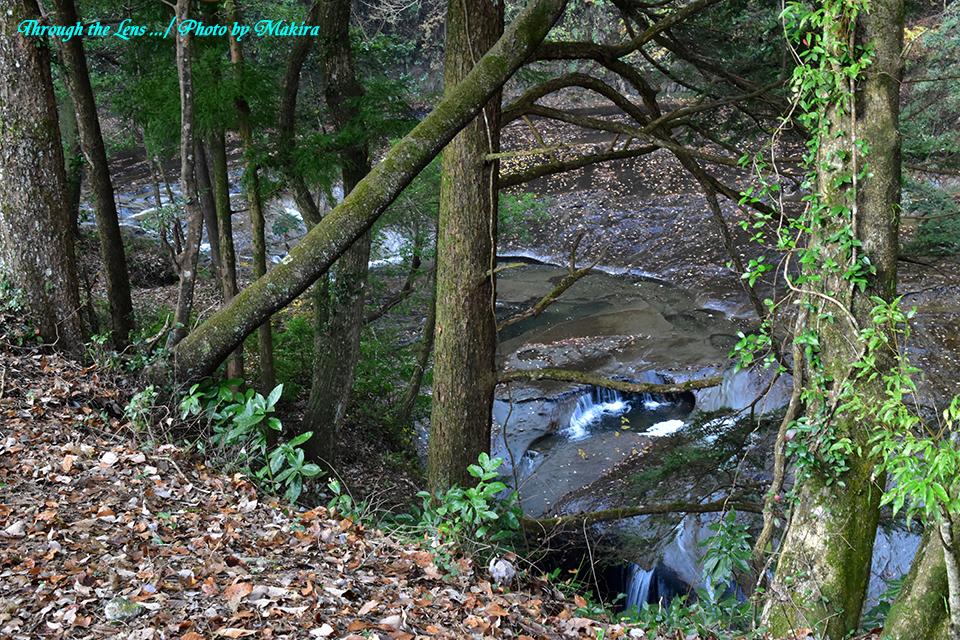 濃溝の滝56D1
