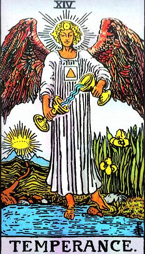 タロットカード by占いとか魔術とか所蔵画像