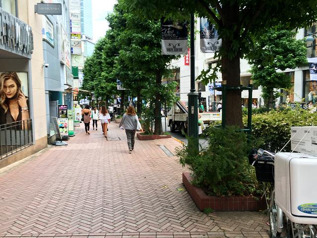 2017年8月東京街中1 by占いとか魔術とか所蔵画像