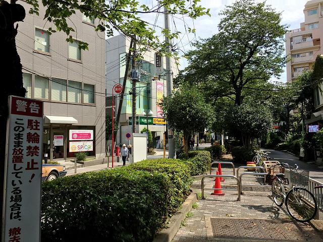 猛暑が帰ってきた東京@2017年8月23日2 by占いとか魔術とか所蔵画像