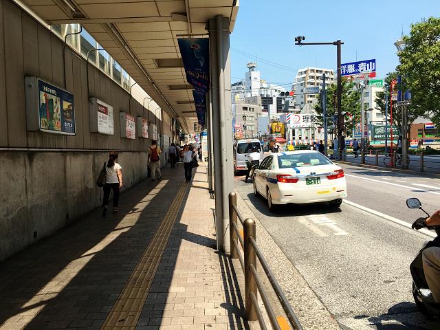 昨日のあり得ない大雨から一夜明け絶好調の秋晴れの東京3 by占いとか魔術とか所蔵画像
