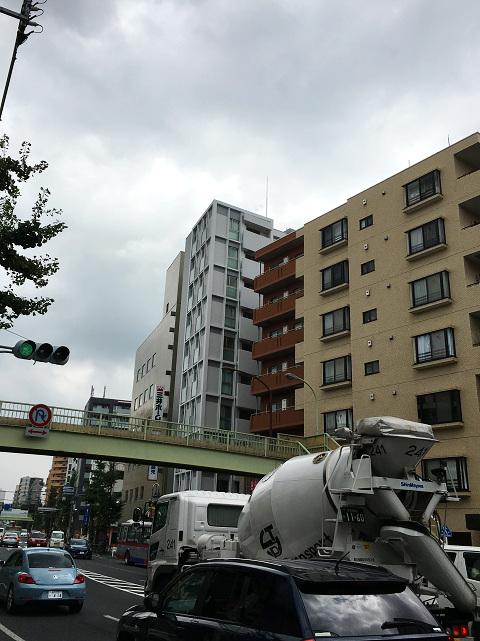 冬並みの寒さ&どんより曇りこれから雨予報な東京1 by占いとか魔術とか所蔵画像
