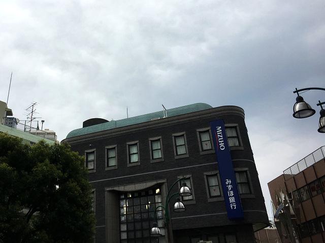 冬並みの寒さ&どんより曇りこれから雨予報な東京2 by占いとか魔術とか所蔵画像