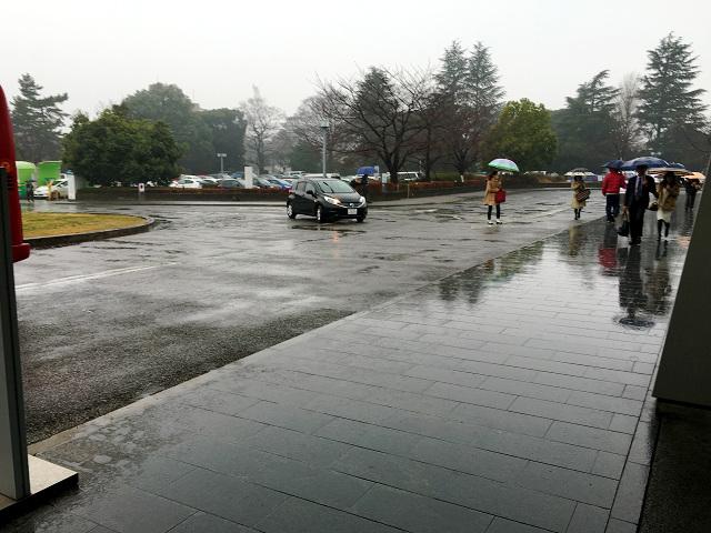 4日連続雨の東京1 by占いとか魔術とか所蔵画像