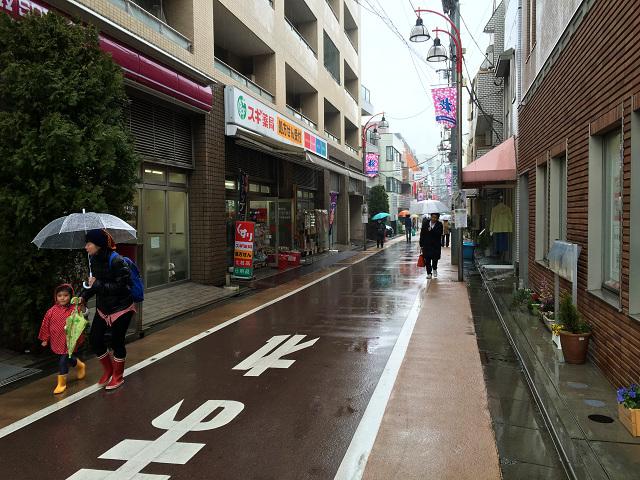 台風直前の東京 by占いとか魔術とか所蔵画像