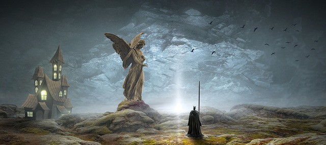 超強力アルマデール天使の護符魔術 by占いとか魔術とか所蔵画像