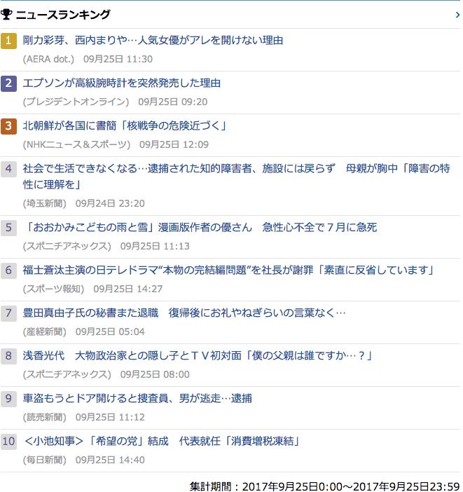 2017-09-25_月_gooランキング