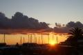 伊東市で見る日の出