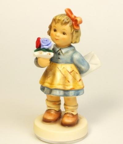 陶器の人形20171114