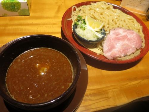國分ラーメンつけ麺