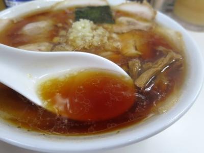 みんみんスープ