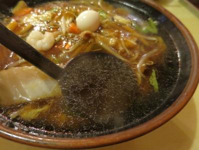 大龍スープ