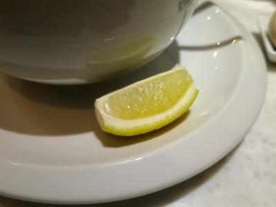 時茂レモン
