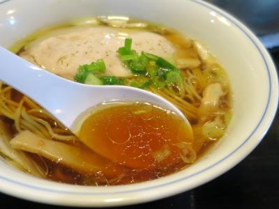 ロックンビリースープ