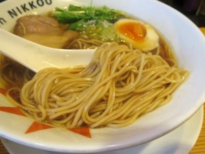 ニッコウ麺