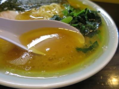 ジェット家スープ