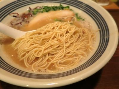 アンテナ麺