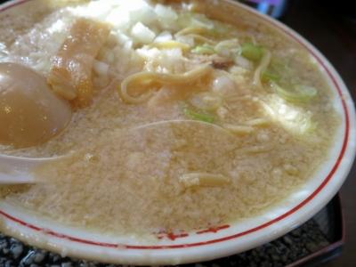 弥七スープ