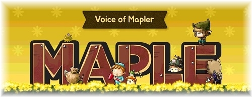 Voice of Maple