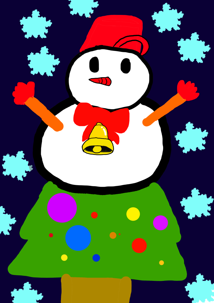 クリスマス@