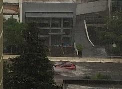 雨のポルトアレグレ3