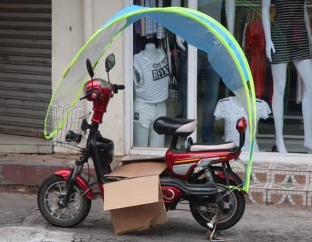 bike canopy (2061)