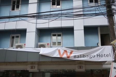 balibago hotel